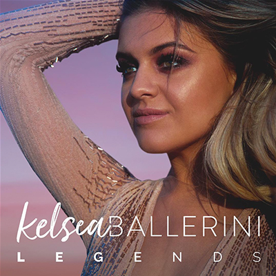 Kelsea Ballerini Legends