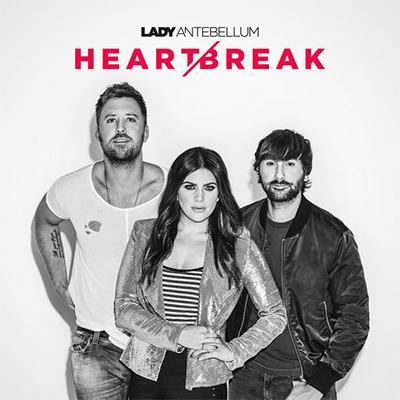 Lady Antebellum - Heart Break