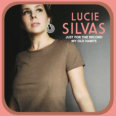 Lucie Silvas Just for the record - old habits