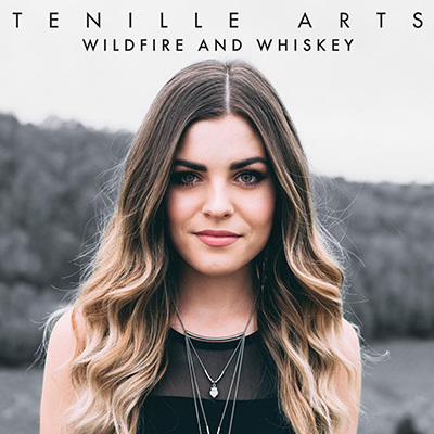 Tenille Arts - Wildfire and Whiskey