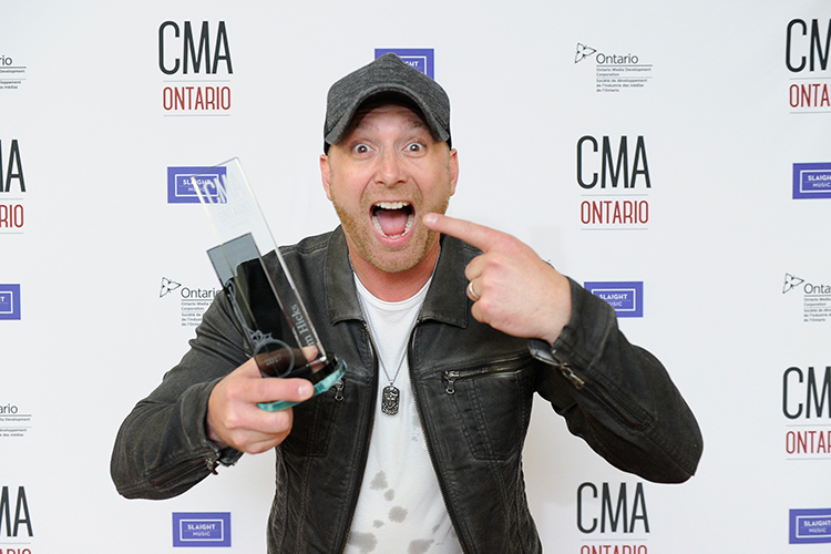 Tim Hicks CMAONTARIO
