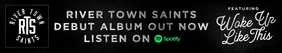 Listen to River Town Saints