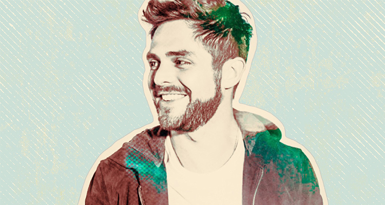 Thomas Rhett - New Country Releases