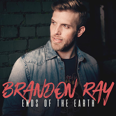 Brandon Ray Ends of the earth