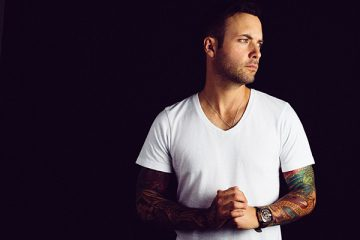 Dallas Smith - Side Effects Tour
