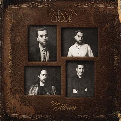 Johnson Crook - The Album