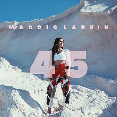 Maddie Larkin - 45