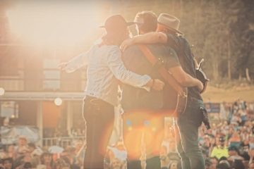 The Washboard Union Shine Music Video