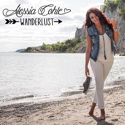 Alessia Cohle - Wanderlust