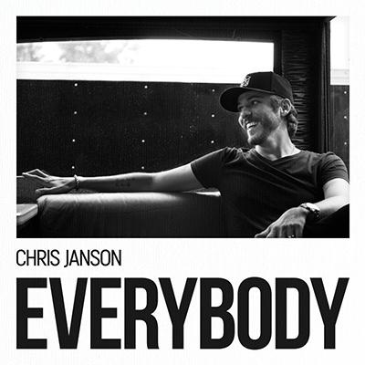 Chris Janson Everybody