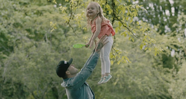 Top Country Music Videos - Dallas Smith Sky Stays This Blue Video