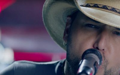 Jason Aldean They Don't Know Music Video - Top Country Music Videos