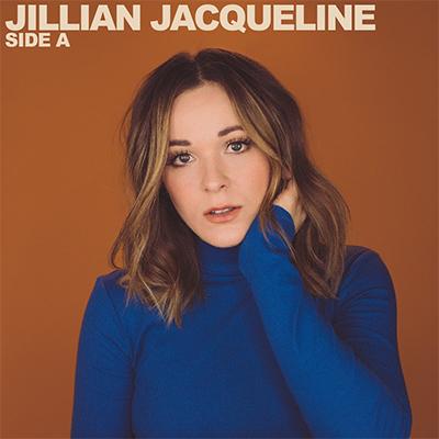 Jillian Jacqueline Side A