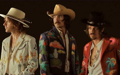 Midland On the Rocks - new country releases