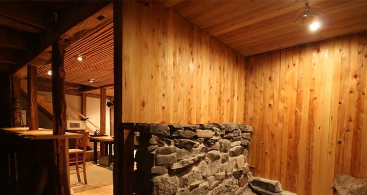 Stone Mills Barn airbnb