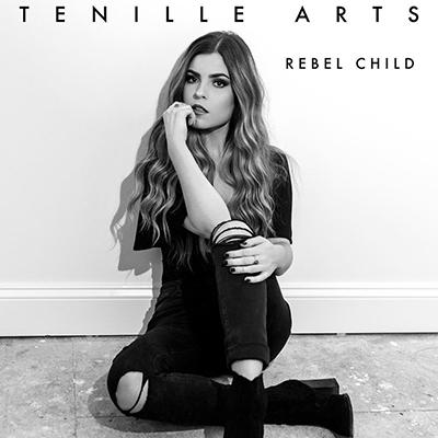 Tenille Arts - Rebel Child