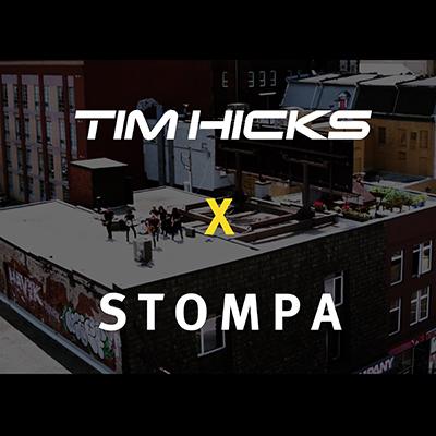 Tim Hicks Stompa
