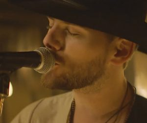 Brett Kissel Were Were That Song Music Video - Top Country Videos