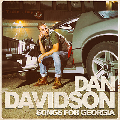 Dan Davidson Songs for Georgia