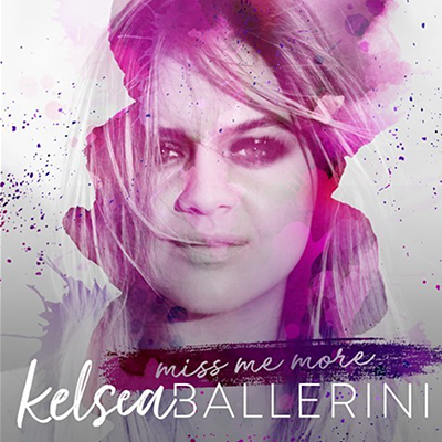 Kelsea Ballerini Miss Me More