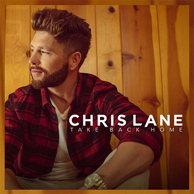 Chris Lane Take Bake Home EP
