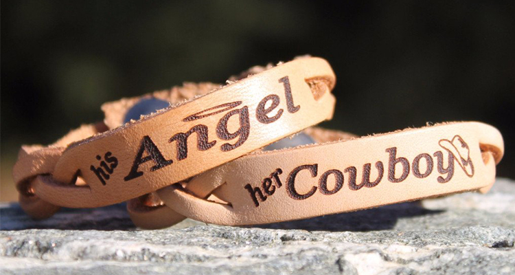 Leather Bracelets - Christmas present for guys