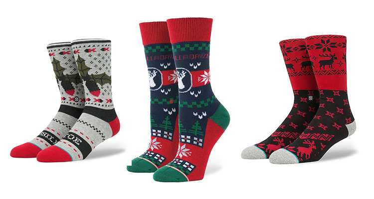 Socks - Christmas Stocking Stuffers