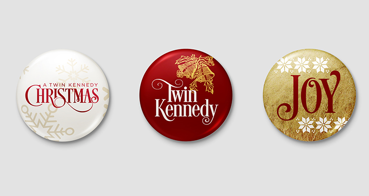 Twin Kennedy Merch Store
