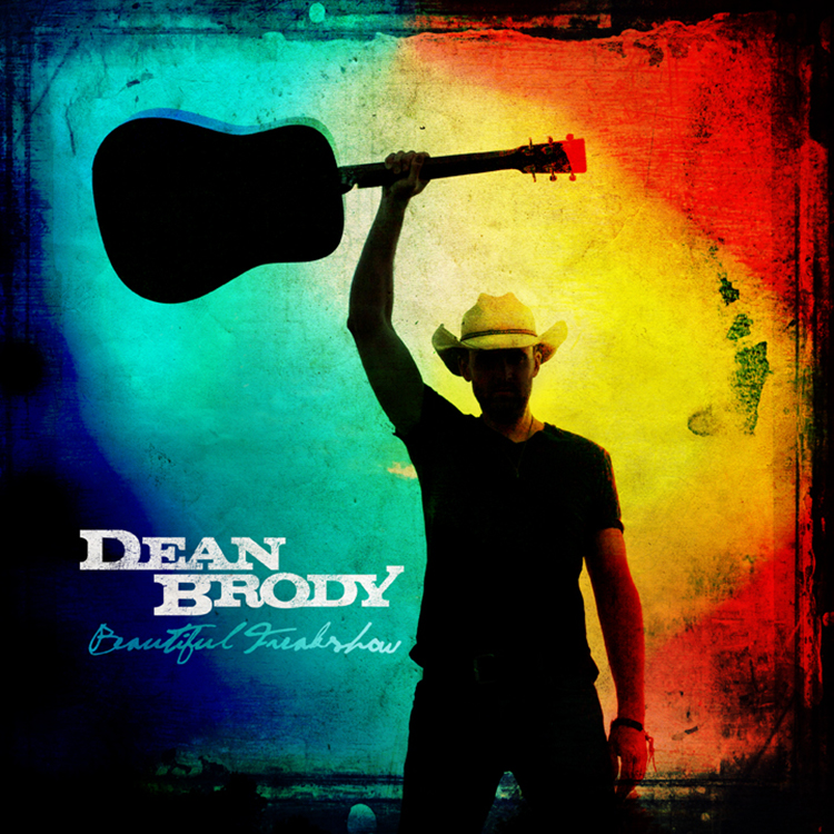 Dean Brody Beautiful Freakshow country album