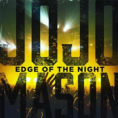 Jojo Mason Edge of the Night