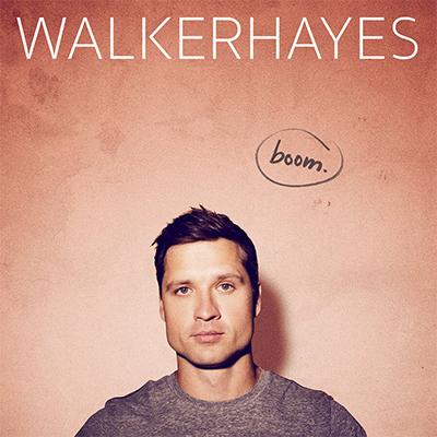 Walker Hayes Boom