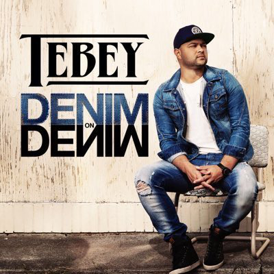 Tebey Denim on Denim