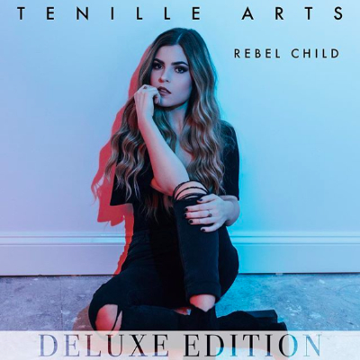 Tenille Arts Rebel Child Deluxe Edition