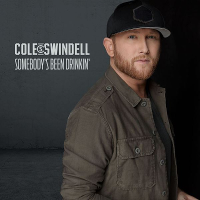 Cole Swindell - Somebody's Been Drinkin'