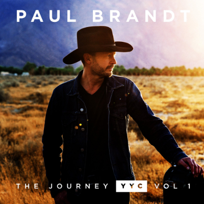 Paul brandt - The Journey YYC vol 1