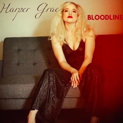 Harper Grae - Bloodline