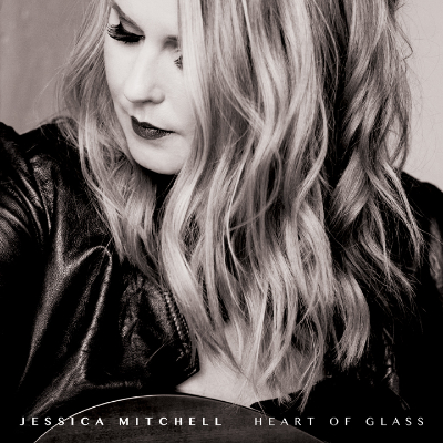 Jessica Mitchell - Heart of Glass