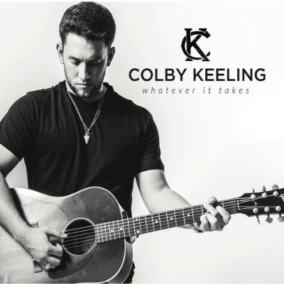 Colby Keeling - Whatever It Takes