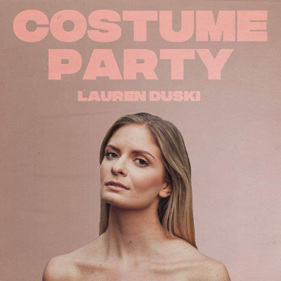 Costume Party - Lauren Dunski