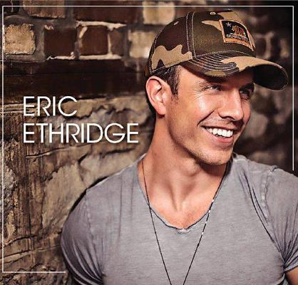 Eric Ethridge EP