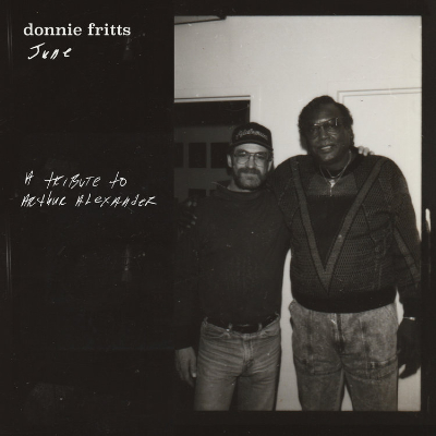 Donnie Fritts June A Tribute To Arthur Alexander