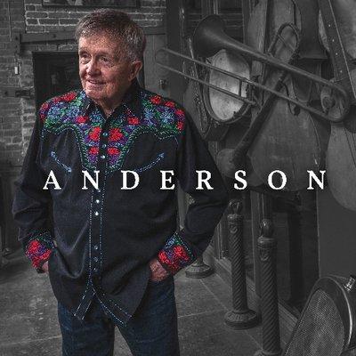 Bill Anderson Anderson