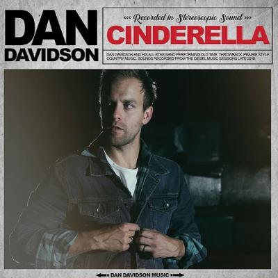 Dan Davidson Cinderella