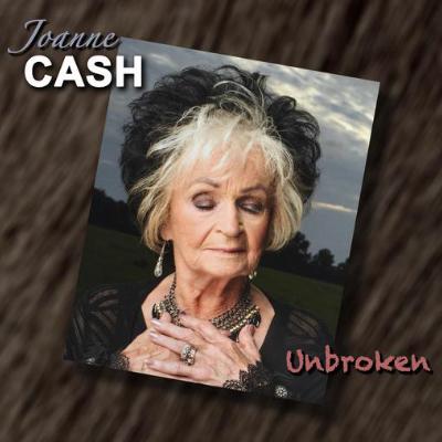 Joanne Cash Unbroken