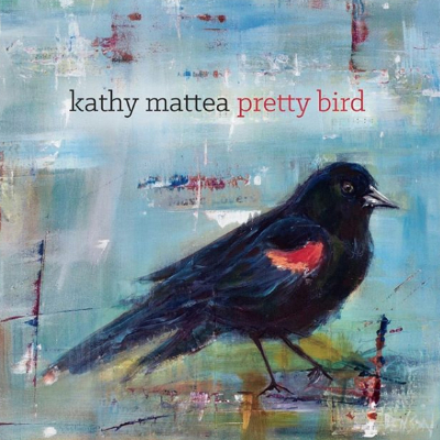 Kathy Mattea Pretty Bird