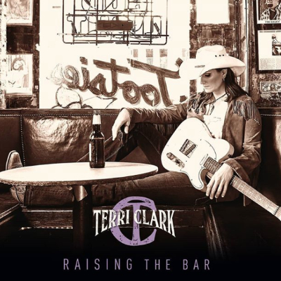 Terri Clark Raising The Bar