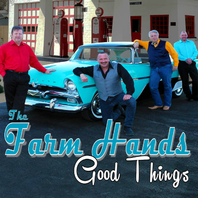 The Farm Hands Good Things