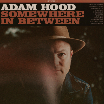 Adam Hood Somewhere In Between