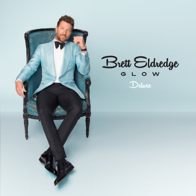 Brett Eldredge Glow Deluxe