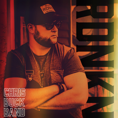 Chris Buck Band RDNKN
